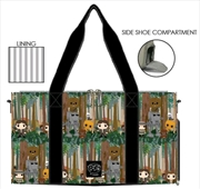 Star Wars - Endor Scene Duffle Bag | Apparel