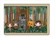 Star Wars - Endor Scene Purse | Apparel
