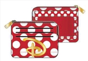 Disney - Polka Dot Logo Purse | Apparel