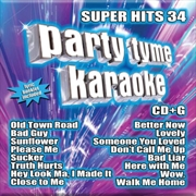 Super Hits 34 | CD