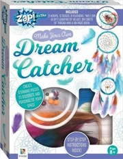 Zap! Extra Make Your Own Dream Catcher | Merchandise
