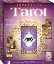 Secrets Of Tarot Gift Box | Merchandise