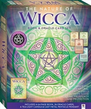 Nature Of Wicca Kit Box Set | Merchandise