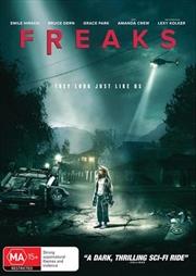 Freaks | DVD