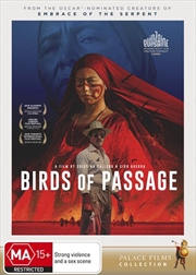 Birds Of Passage | DVD