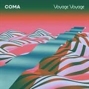 Voyage Voyage | CD