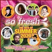 So Fresh - Hits Of Summer 2020 | CD