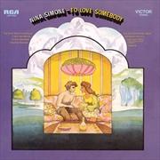 To Love Somebody - Coloured Vinyl   Vinyl