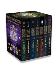 Keys to the Kingdom Complete Collection | Hardback Book