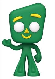 Gumby - Gumby Pop! Vinyl | Pop Vinyl