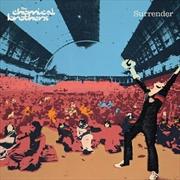 Surrender - 20th Anniversary Edition   CD