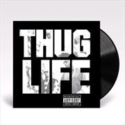 Thug Life - Vol 1 | Vinyl