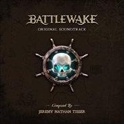 Battlewake | CD