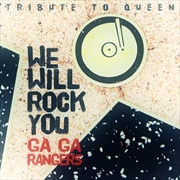 We Will Rock You - A Tribute To Queen | CD