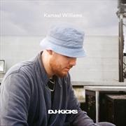Dj Kicks | CD
