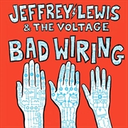 Bad Wiring | CD