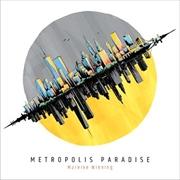 Metropolis Paradise | CD