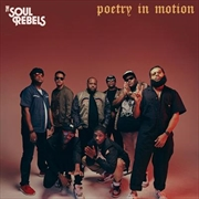Poetry In Motion | CD