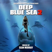 Deep Blue Sea 2 | CD