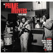 Prime Movers Blues Band | CD