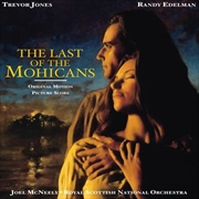 Last Of The Mohicans | Vinyl