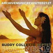 Polynesia | Vinyl