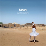 Sahari | Vinyl