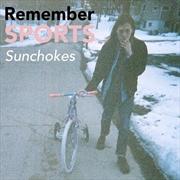 Sunchokes: Dlx Edn: Coloured   Vinyl