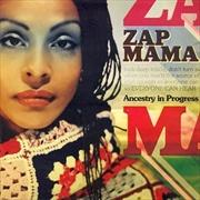 Zap Mama | Vinyl