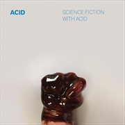 Science Fiction With Acid | Vinyl