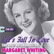 Let's Fall In Love - Lost Recordings Vol. 2 | CD