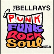 Lisa And The Lips - It's Never Too Late To Fall In Love With The Bellrays | CD