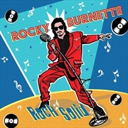 Rock Solid   CD