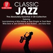 Classic Jazz | CD