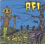 All Hallows   Vinyl