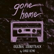 Gone Home | Cassette