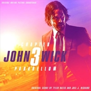 John Wick - Chapter 3 - Parabellum | CD