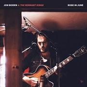 Rose In June | CD
