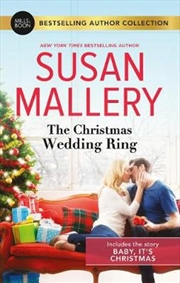 hristmas Wedding Ring/Baby, It's Christmas | Paperback Book