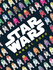 Star Wars Annual 2020 | Hardback Book