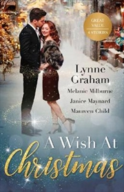 A Wish At Christmas | Paperback Book