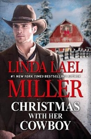 Christmas With Her Cowboy - Montana Creeds : Book 4 | Paperback Book
