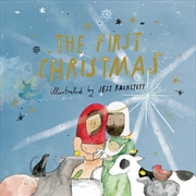 First Christmas | Hardback Book