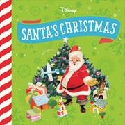 Santa's Christmas - Disney Classic | Hardback Book