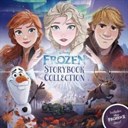 Frozen: Storybook Collection | Hardback Book