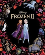 Frozen 2: Classic Collection | Hardback Book