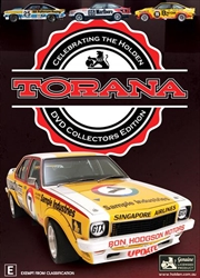 Holden Torana | Collection | DVD