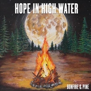 Bonfire And Pine | CD