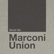 Dead Air | CD
