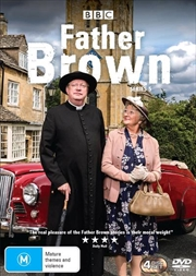Father Brown - Series 5 | DVD
